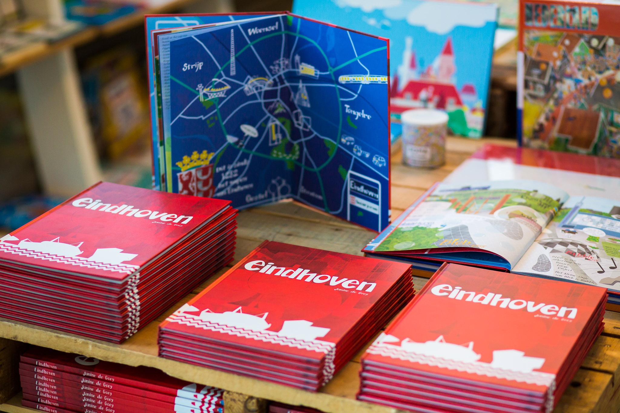 Kinderboekwinkel de Boekenberg